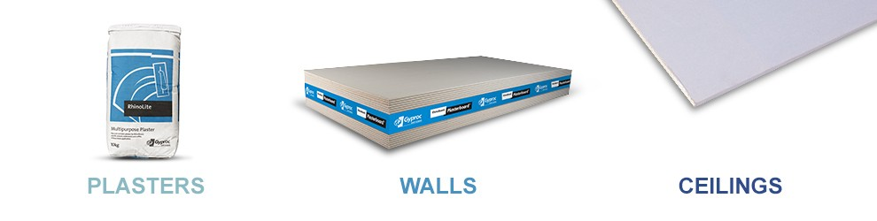 Drywalling Suppliers Waterkloof