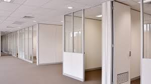 Office Partitions Auckland Park